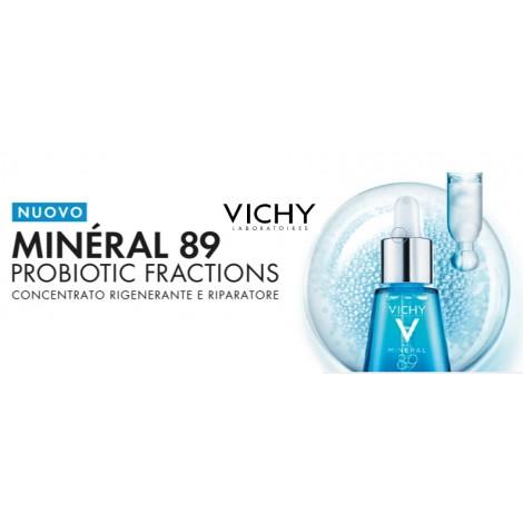 Vichy Mineral 89 Probiotics Fraction