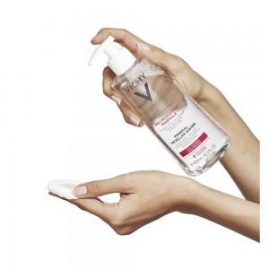 Vichy Laboratoires Pureté Thermale Acqua Micellare Minerale pelle sensibile
