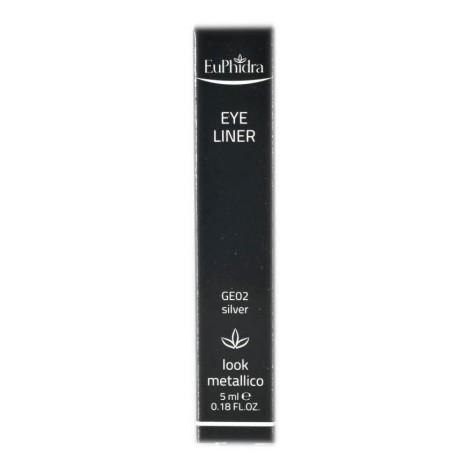 Euphidra Eye Liner Silver