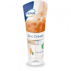 TENA Zinc Cream (100 ml)