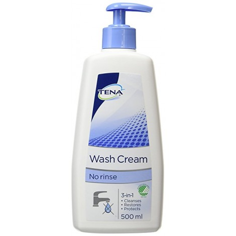 TENA Wash Cream 500 ml
