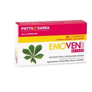 Phyto Garda EMOVEN 500 RETARD