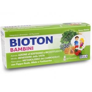 Bioton Bambini