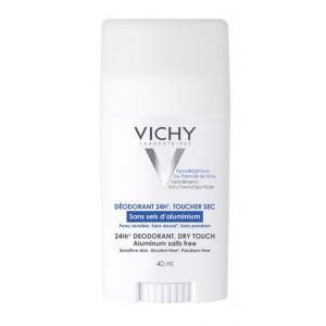 Vichy Deodorante 24h senza sali di alluminio