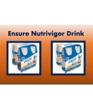 Ensure NutriVigor Drink
