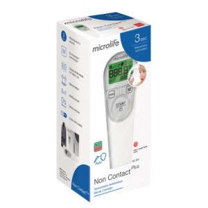 Termometro Microlife Non Contact Plus
