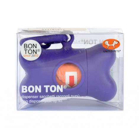 Bon Ton Dispenser