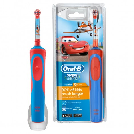 Spazzolino elettrico ORAL-B Stages Power