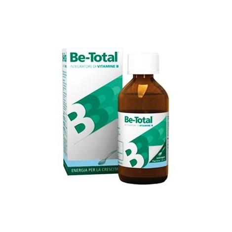 Be-Total Liquido