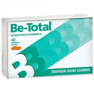 Be-Total Compresse