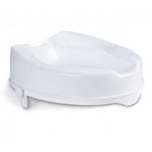 Rialzo WC 10 cm RP450 con fermi a vite