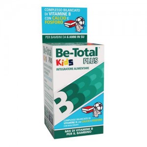 Be-total Plus Kids