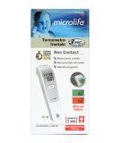 Termometro Frontale Microlife