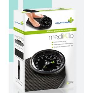 Bilancia pesapersone analogica Medikilo Colpharma