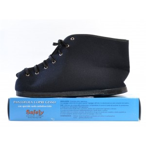 Pantofola copri gesso Safety