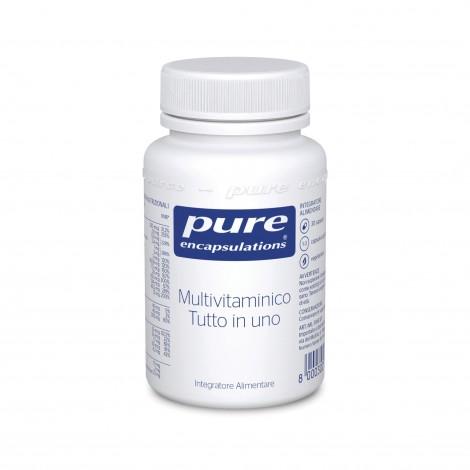 Pure Encapsulations Multivitaminico Tutto In Uno