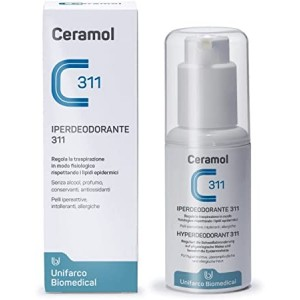 Ceramol 311 iperdeodorante