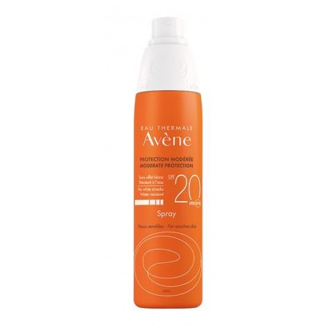 Avène Spray 50+