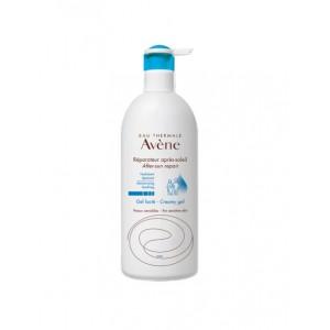 Avène ristrutturante dopo sole latte gel con dosatore