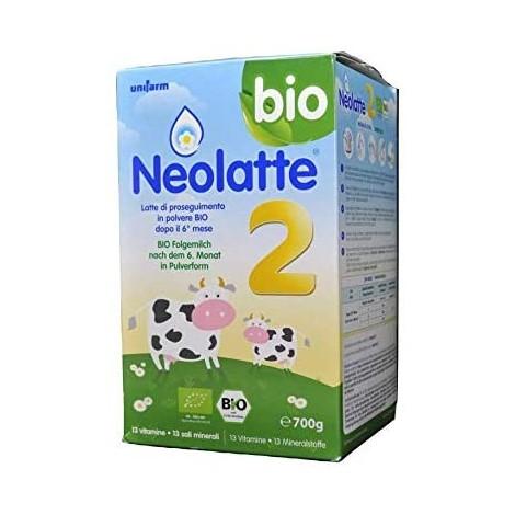 Neolatte Bio 2