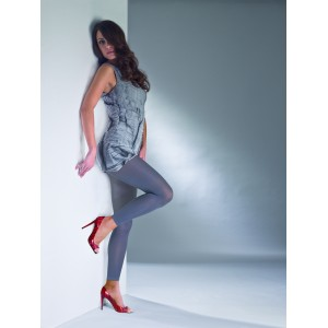 Leggins Solidea Red Wellness 70