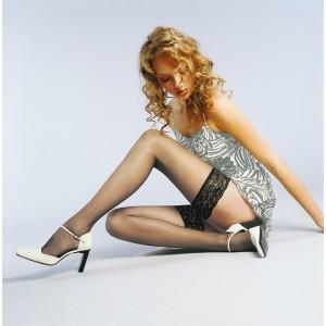 Calza autoreggente Solidea Marilyn 140 sheer