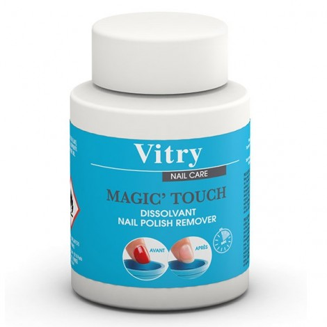 Vitry Nail Care Magic' Touch