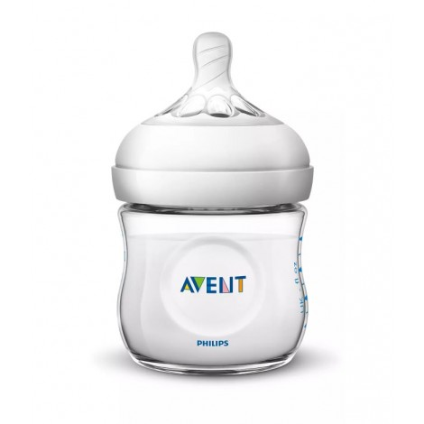 Avent Biberon Anti-Colica natural
