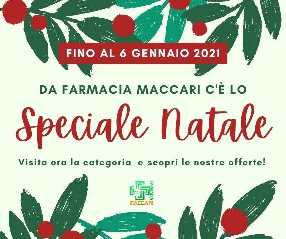Arriva lo Speciale Natale 2020 di Farmacia Natale