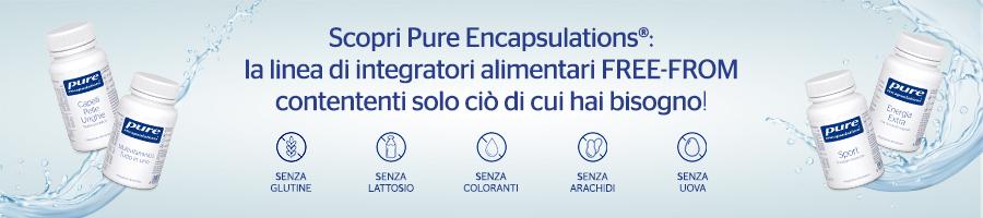 Integratori Pure Encapsulations Farmacia Maccari