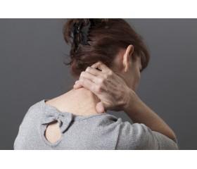 Dolore cervicale e termoterapia